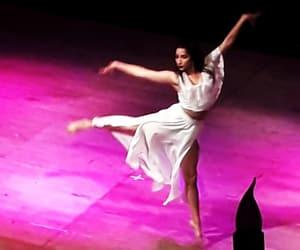 ballet, dance, and bailar image