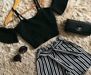 looks, moda, and outfits image