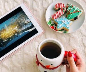 candycane, movie, and mug image