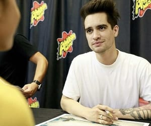 adorable, band, and brendon urie image