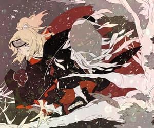 akatsuki, explosao, and katsu image