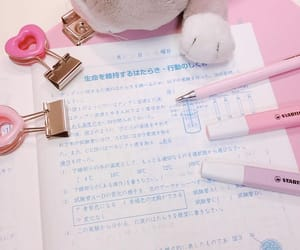 japanese, motivation, and pink image