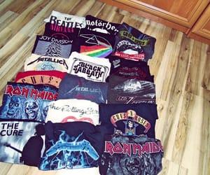grunge, metallica, and nirvana image