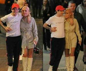 sister&brother, louis tomlinson, and lottie tomlinson image