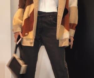 celeb, fashion, and model image