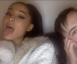 ariana grande, icon, and instagram image