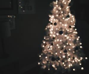 beautiful, christmas, and christmas lights image