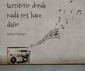 vida, musica, and frases español image