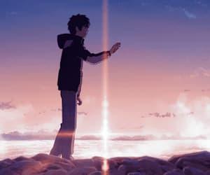anime, anime gif, and anime girl image