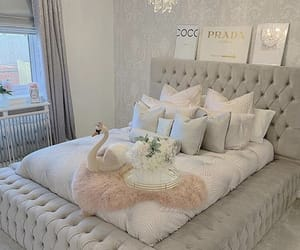 bedroom and goals image