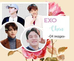 Chen, exo chen, and jongdae image