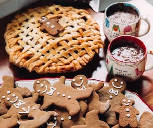 christmas, Christmas time, and Cookies image