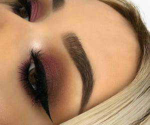 beauty, makeup, and makeupideas image