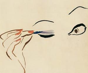 vogue and illustration image