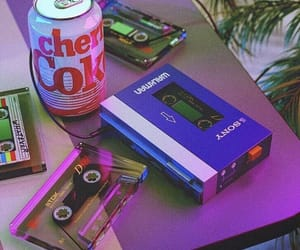 aesthetic, 80s, and retro image