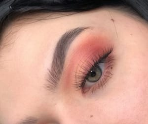 makeup, aesthetic, and beauty image