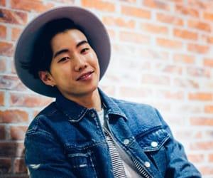 baby, koreanboy, and parkjaybum image
