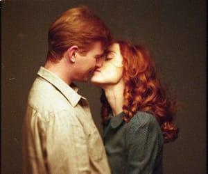 family, kiss, and arthur weasley image