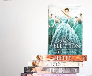 books, selection, and the selection image
