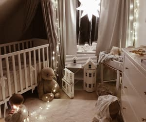 baby, children, and christmas image