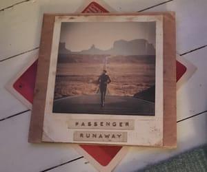 music, passenger, and runaway image