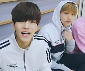 felix, kpop, and lq image
