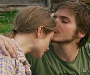 couple, daniel bruhl, and emotional image