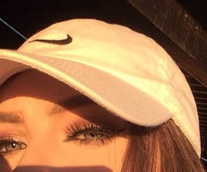 eyes, goals, and makeup image