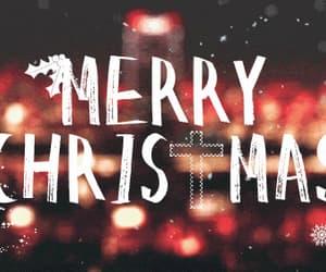 gif, merry christmas, and christmas day image