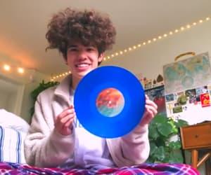 cd, conan, and hair image