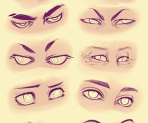 eyes, drawing, and how to draw image