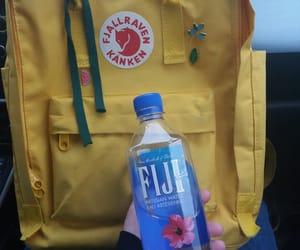 fiji and yellow image
