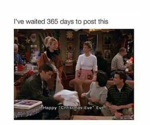 lol, christmas eve, and funny post image