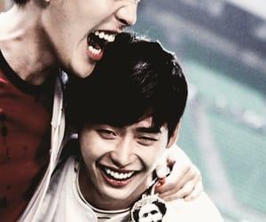 drama and kim woo-bin image