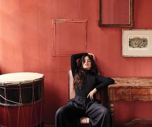 camila cabello, fifth harmony, and billboard image