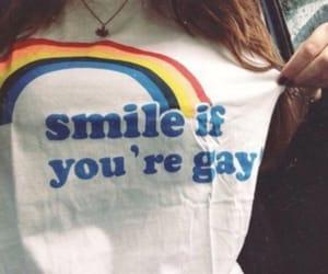 bi, bisexual, and lesbian image