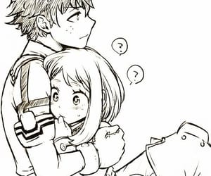anime, cute, and boku no hero academia image