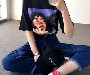 kfashion, asian fashion, and fashion image