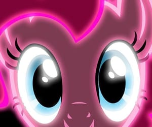 MLP, MyLittlePony, and pink image