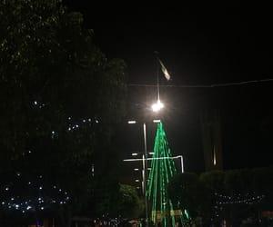 christmas, my city, and time image