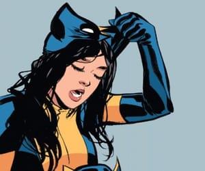 wolverine, x-23, and marvel comics image