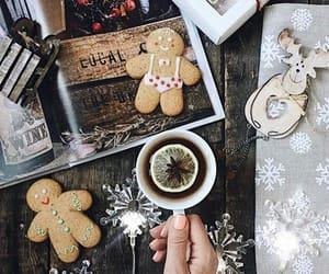 christmas, cosy, and xmas image