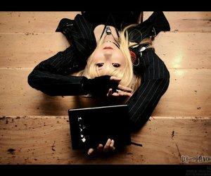 cosplay, death note, and misa-misa image