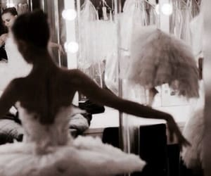 ballet, dress, and passion image