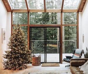 christmas, inspo, and interior image
