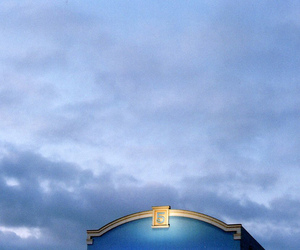 5, blue, and sky image