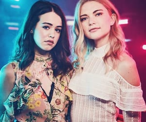 jenny boyd, legacies, and kaylee bryant image