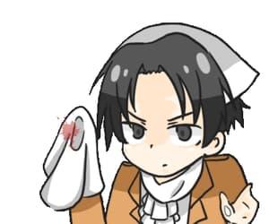 anime, guy, and anime boy image