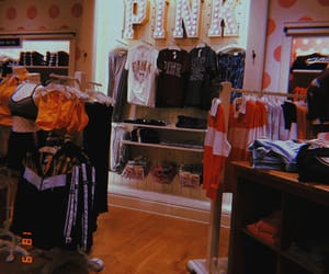 clothes, victora's secret, and vs store image