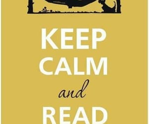 books, calm, and cleve image